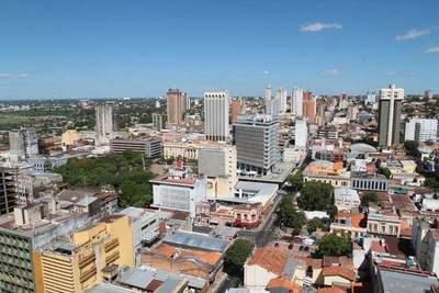 Dos aerolíneas, interesadas en reactivar la conectividad entre Paraguay y Uruguay