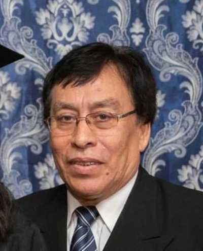 Fallece el Ing. César Quiroga, pionero y exconcejal franqueño