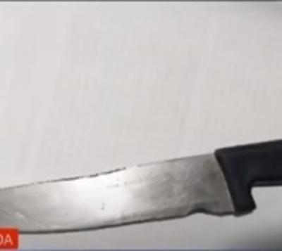 Intento de asalto: Dos detenidos con frondosos antecedentes