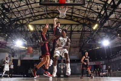 Sin Antetokounmpo, los Bucks se quedan sin milagro ante los Heat