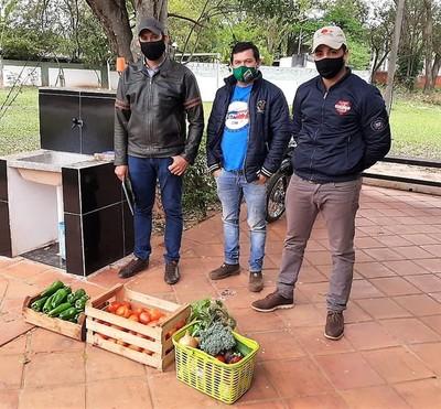 Productores frutihortícolas ofrecen respuesta para frenar contrabando y reactivar la economía norteña