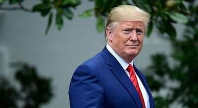 Donald Trump fue nominado al premio Nobel de la Paz