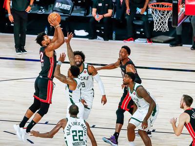 Los Heat vuelven a las finales de la Conferencia Este después de seis años