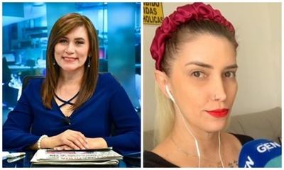 Carmiña Masi contó que María Teresa López hace años le odia