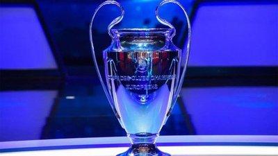Sorteos de Champions y Europa League serán en Nyon