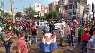 HOY / Ciudades fronterizas anuncian marcha para el 22 de septiembre
