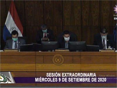 Diputados dejan dos sesiones sin cuórum para no hablar sobre operativo de la FTC