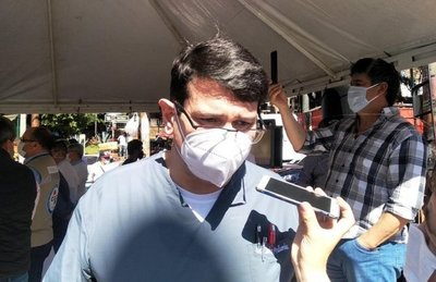 Neumólogo vence al coronavirus tras 7 días hospitalizado · Radio Monumental 1080 AM