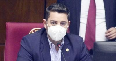 La Nación / Diputados podría convocar a autoridades de seguridad, pero en una sesión pública