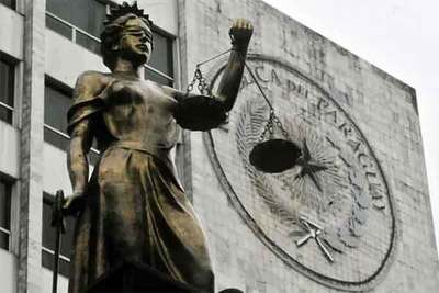 El Poder Judicial reduce actividades por covid