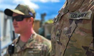 EE.UU. reduce su presencia militar en Irak