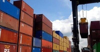 La Nación / Paraguay canaliza el 86% de sus exportaciones a través de convenios del Mercosur