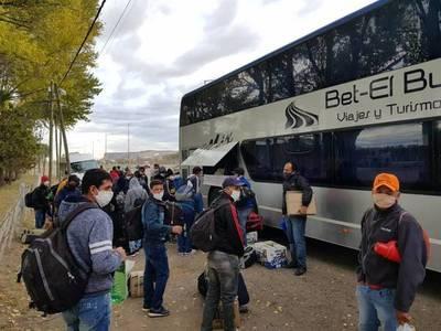 Ya son 16 mil compatriotas los que han retornado al país durante la pandemia