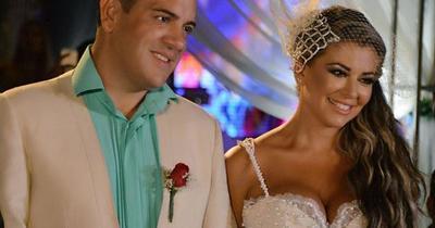 Suspenden audiencia de imposición de medidas para Marly Figueredo