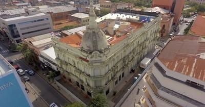 La Nación / Hacienda socializa detalles del PGN a través de una aplicación
