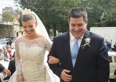 Causa de boda de Sol Cartes pasará al Juzgado de Cordillera