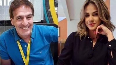 """HOY / Vargas Peña volvió a cuestionar la fe católica y Malala salió al paso: """"Boca sucia y desordenada"""""""