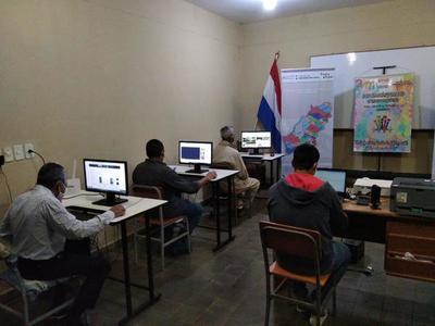 Habilitan aula virtual para que personas privadas de libertad continúen con sus estudios