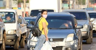 La Nación / Pytyvõ 2.0: casi 700.000 trabajadores ya recibieron la ayuda estatal
