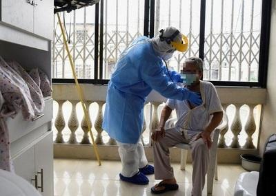 Ypacaraí posee albergue para pacientes con COVID-19 que no pueden guardar aislamiento domiciliario