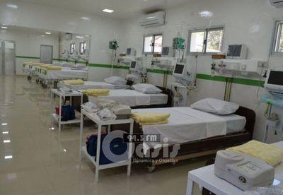 Covid-19: 75% de las Terapias Intensivas en hospitales privados están ocupadas
