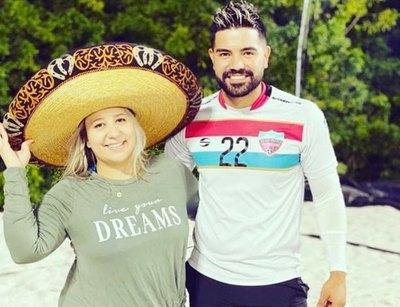 """Crónica / PARAGUAYO EN MIAMI: """"Acá los contagios siguen igual"""""""