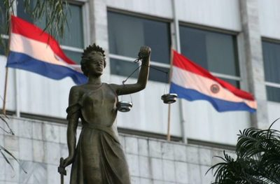 Otro muerto y numerosos contagios en Poder Judicial: suspenden plazos procesales