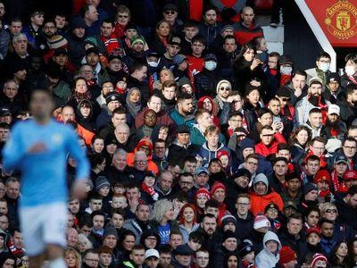 """La Premier pide que los hinchas vuelvan a los estadios """"lo antes posible"""""""