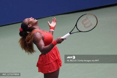Serena Williams avanza a semifinales del Abierto de EEUU