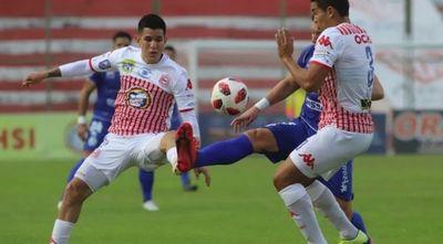 San Lorenzo vuelve a dejar escapar la victoria