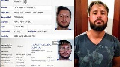 Condenan a Minotauro en Brasil a más de 40 años