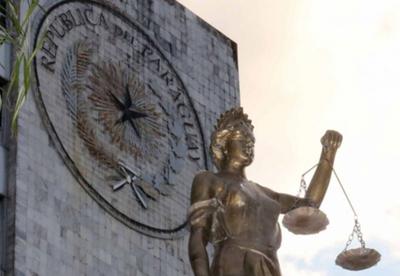 Corte resolvió reducir actividades del Poder Judicial por COVID-19
