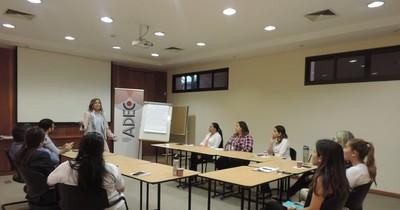 La Nación / ADEC prepara la tercera sesión de #EncontraRSE