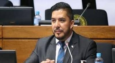 HOY / El diputado Carlos Portillo afrontará juicio por tráfico de influencia
