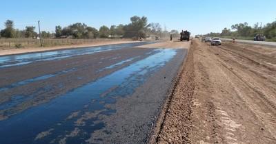 La Nación / BID aprueba préstamo de US$ 215 millones para obras en ruta PY12