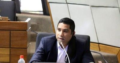 La Nación / Diputado del Alto Paraná insiste en apertura de fronteras