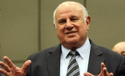 Desaparece exvicepresidente Oscar Denis, afirman que EPP lo secuestró