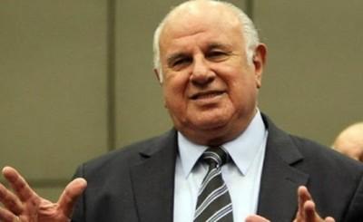 Alertan posible secuestro del exvicepresidente Óscar Denis en Yby Yaú