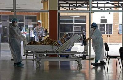 Totalizan tres fallecidos por COVID-19 en San José de los Arroyos