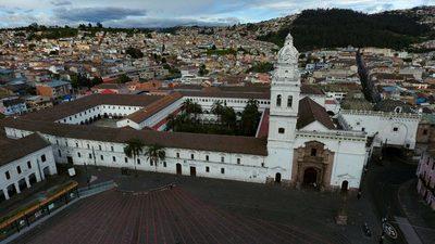 Quito presenta una nueva web para «descubrir», «explorar» y «vivir» la ciudad