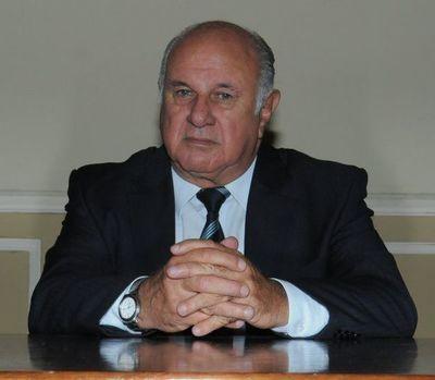 Fiscalía confirma desaparición de Óscar Denis en el Norte