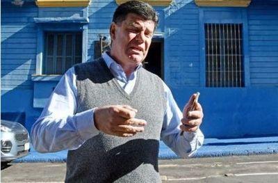 Efraín Alegre habla de secuestro de Óscar Denis y culpa a Mario Abdo