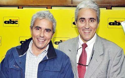 """Diego Zavala califica a Efraín Alegre de """"maldito desubicado"""""""