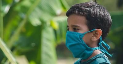 La Nación / La pandemia amenaza progresos en caída de la mortalidad de niños pequeños
