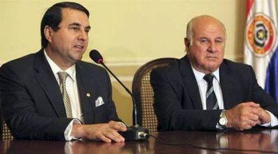 Federico Franco afirma que secuestro de Denis fue en represalia a la muerte de dos niñas del EPP