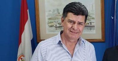 Critican oportunismo político de Efraín Alegre