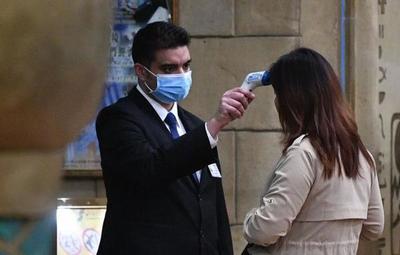 Salud reportó 812 nuevos casos de Covid-19 y 11 muertes