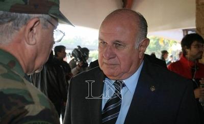 HOY / Quién es Óscar Denis, el exvicepresidente liberal que fue secuestrado en Concepción
