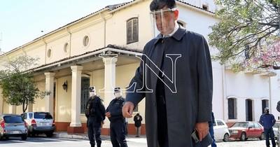 La Nación / Tratan de desubicado y oportunista a Efraín Alegre por politizar secuestro