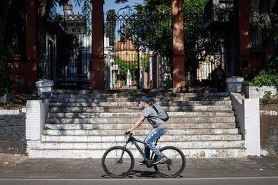 Ocho motivos para empezar a usar la bici como medio de transporte en plena pandemia